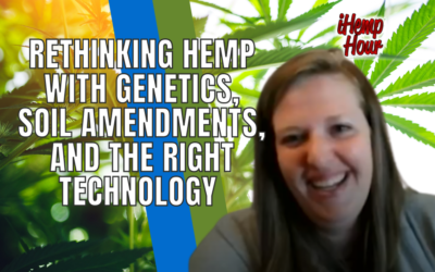 Rethinking Hemp with Genetics