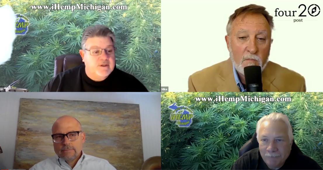 Gary Schuler, GTF Solutions, Blain Becktold, Down On The Farm