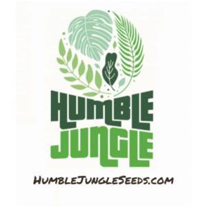 Humble Jungle Seeds