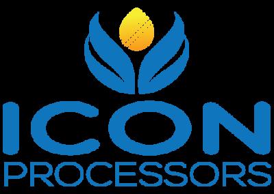 Icon Processors