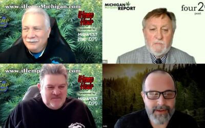 Jody McGinness from the Hemp Industries Association wants to make your experience in the hemp industry as profitable and problem-free as possible