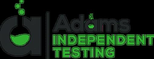 Adams Independent Testing