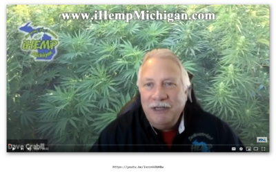 Security & Soil Health Discussed on iHemp Hour