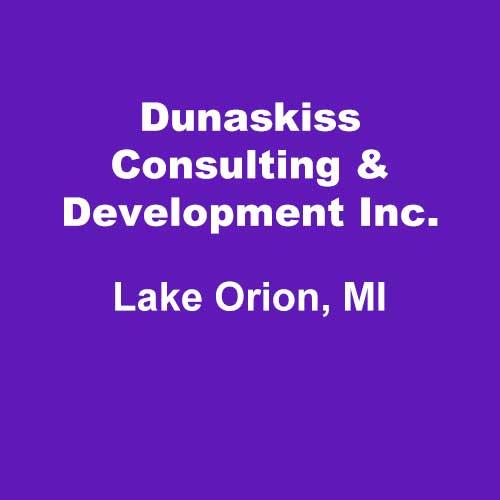 Dunaskiss Consulting & Development Inc.