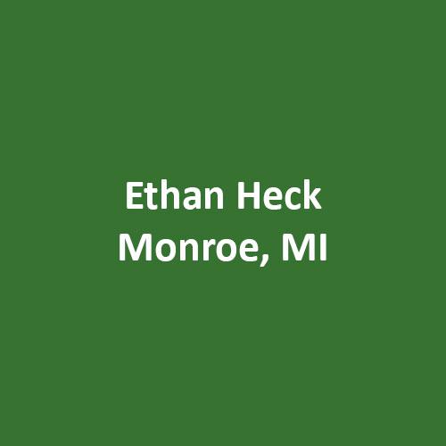 Ethan Heck