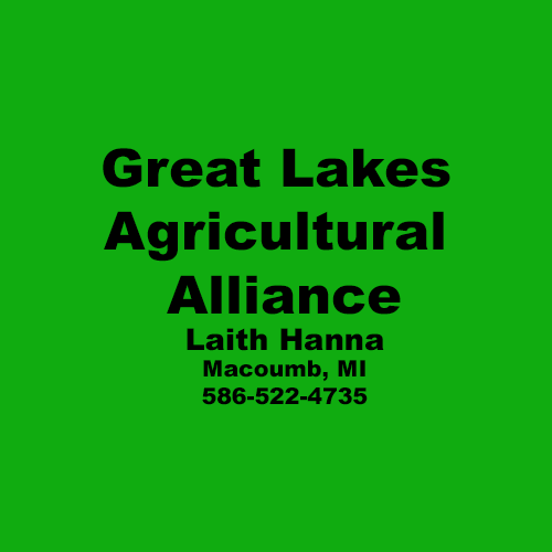 Great Lakes Agricultural Alliance