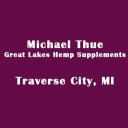 Great Lakes Hemp Supplements