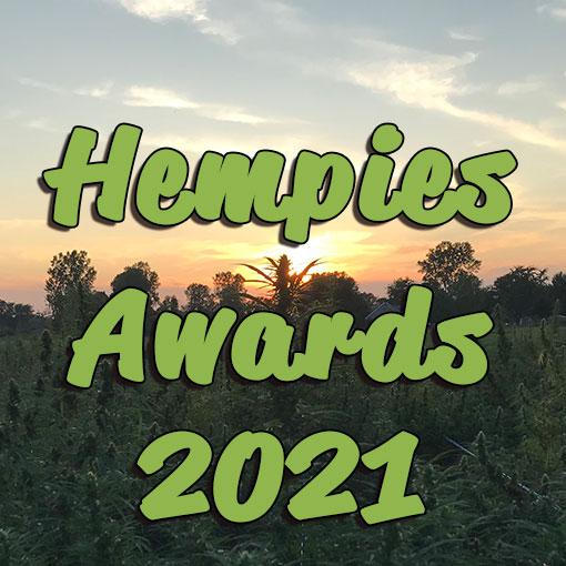 hempies awards