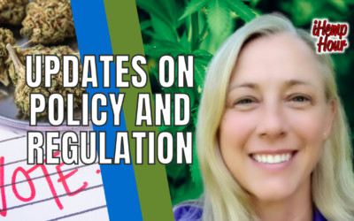 Updates on the policy and regulation | iHemp Hour ft Molly Mott of MDARD