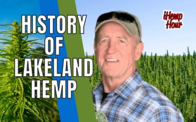 History of Lakeland Hemp