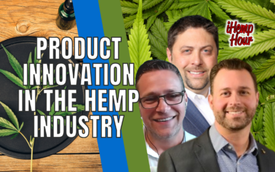 Product Innovation in the Hemp Industry