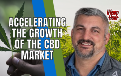 Accelerating the Growth of the CBD Market