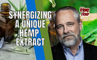 Synergizing a Unique Hemp Extract