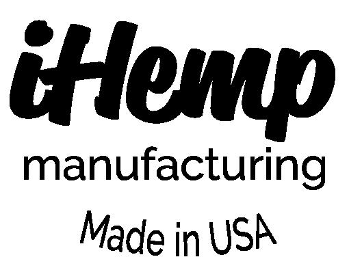 ihemp manufacturing logo