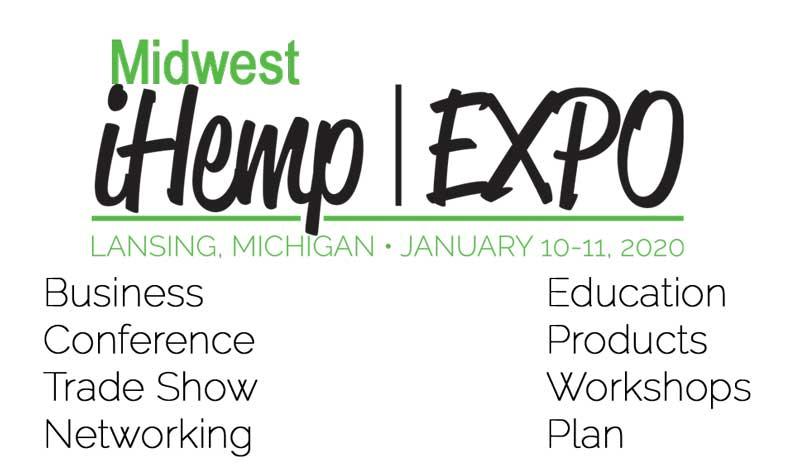 Industrial Hemp Expo