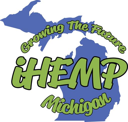 iHemp Michigan logo