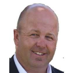 Jeff Kostuik