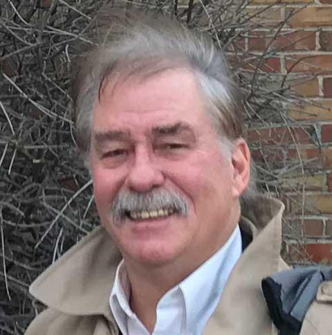 John Freeman