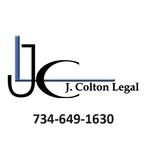 Josh Colton Legal