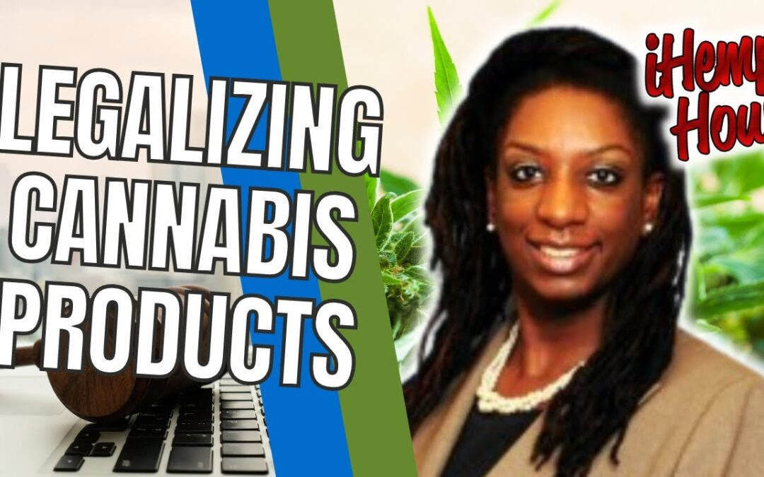 Scheril Murray Powell, Esq. talks about the importance of FCRA (Fair Credit Reporting Act) compliance in your hiring process as you grow your hemp business.