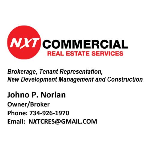 NXT Commercial Real Estate