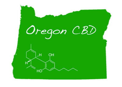 Oregon CBD Seeds