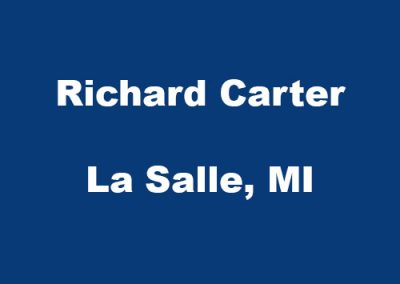 Richard Carter