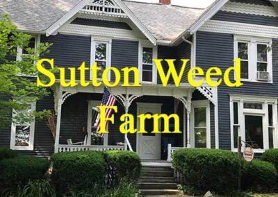 Sutton Weed Farm