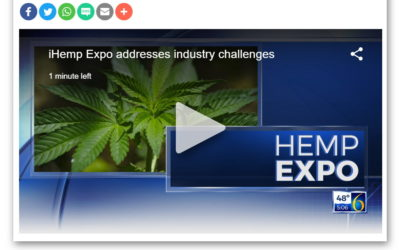 Midwest iHemp Expo Coverage